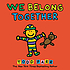 We belong together : a book about adoption and... by  Todd Parr