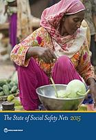 The state of social safety nets 2015