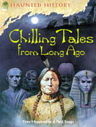 Chilling tales from long ago