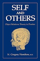 Self and others : object relations theory in practice