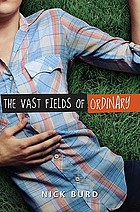 Book cover: The Vast Fields of Ordinary