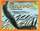 The tailypo, a ghost story