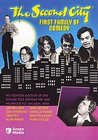 The Second City : first family of comedy