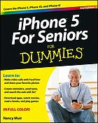 IPhone 5 for seniors : for dummies
