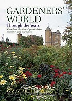 Gardeners' world : through the years