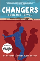 Changers : book two : Oryon