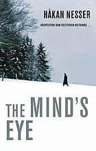 The mind's eye : an Inspector Van Veeteren mystery