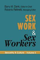 Sex Work & Sex Workers