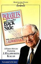 Parables from the back side : a video study