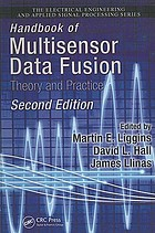 Handbook of multisensor data fusion : theory and practice