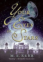 Your eyes in stars : a novel