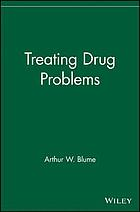 Treating drug problems