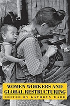 Women workers and global restructuring