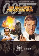 Ian Fleming's The man with the golden gun