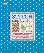 Stitch step by step