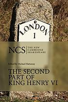 (King Henry VI, Part 2) The second part of King Henry VI