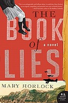 The book of lies : a novel
