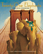 Twenty-one elephants and still standing