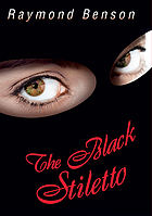 The Black Stiletto : a novel