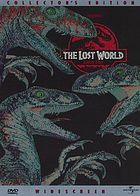 Steven Spielberg's Jurassic Park : the collection