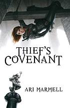 Thief's covenant : a Widdershins adventure