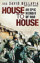 House to house : [an epic of memoir of war]