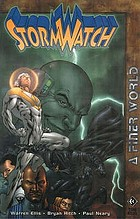 Stormwatch. A finer world