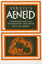 The Aeneid, an epic poem of Rome.