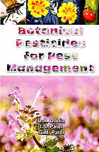 Botanical pesticides for pest management
