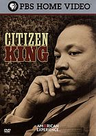 Citizen King : 1963-1968