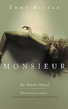Monsieur : [an erotic novel]