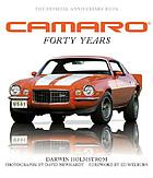 Camaro, forty years