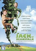 Jack and the beanstalk : an adventure of gigantic proportions