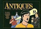 Antiques : the Comic Strip. Vol 1