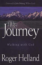 The journey : walking with God