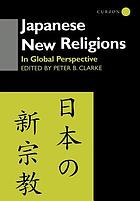 Japanese new religions : in global perspective