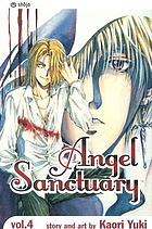 Angel sanctuary. Vol. 4