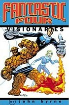 Fantastic Four : visionaries