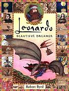 Leonardo, beautiful dreamer