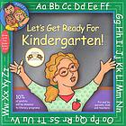 Let's get ready for kindergarten!