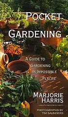Pocket gardening : a guide to gardening in impossible places