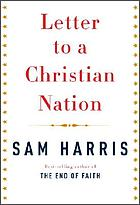 Expanded books interview. / Letter to a Christian nation