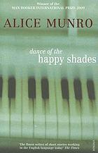 Dance of the happy shades : and other stories