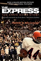 The Express : the Ernie Davis story