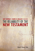 The reliability of the New Testament