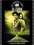 U-turn : the shooting script