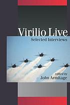 Virilio live : selected interviews