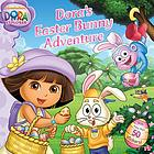Dora's Easter Bunny adventure