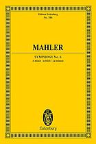 Symphony no. 6, A minor = a-Moll = La mineur