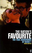 The nation's favourite : the true adventures of Radio 1
